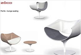 Nouveauté 2M : le fauteuil Perillo