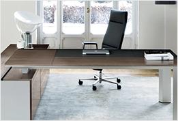 Le bureau en bois ONO