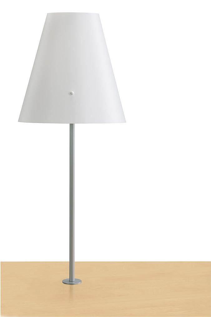 Lampe de bureau avec abat jour littcosy 2m mobilier bureau - Abat jour cosy ...