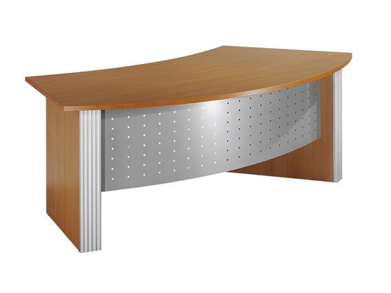 Direction styl 2m mobilier bureau