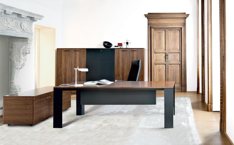 Bureau bois de luxe ono m mobilier bureau