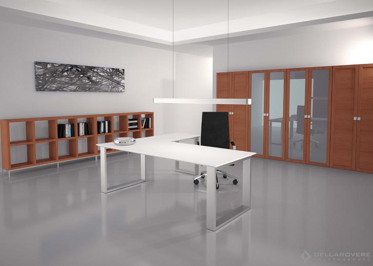 Bureau design de direction segno m mobilier bureau