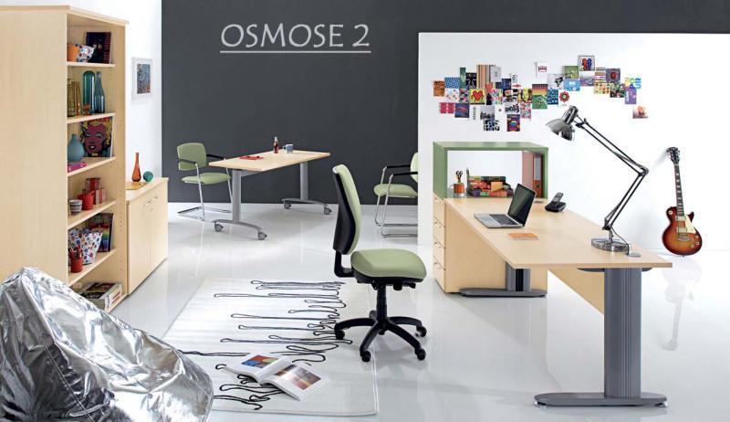 Bureau Operateur Design Osmose