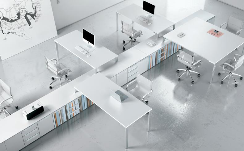 Siège de bureau ergonomique pour le dos lordo m mobilier bureau