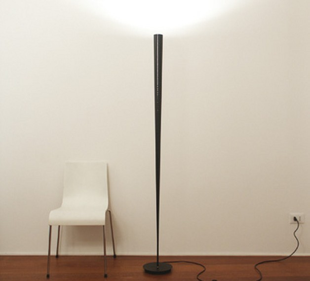 lampadaire de bureau en fibre de carbone drink. Black Bedroom Furniture Sets. Home Design Ideas
