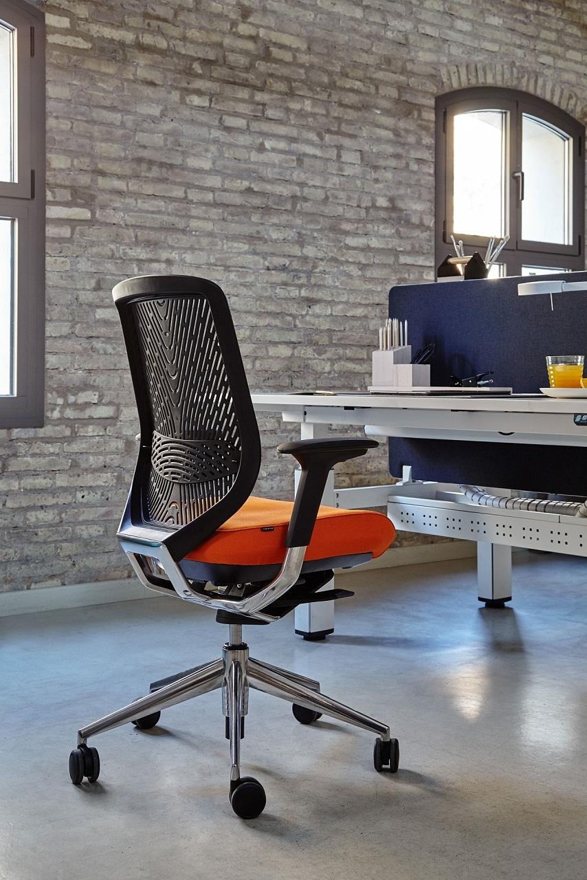 chaise pivotante pro