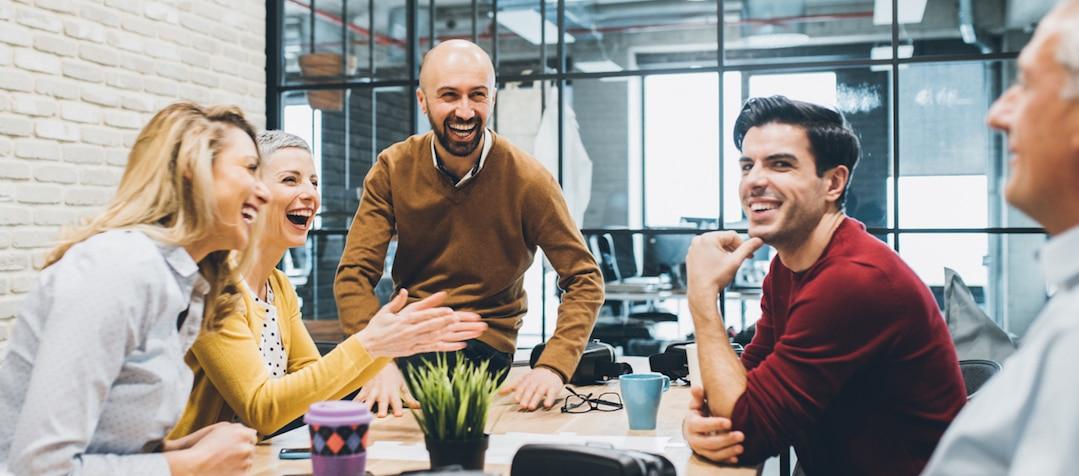 communiquer sur la qvt en entreprise
